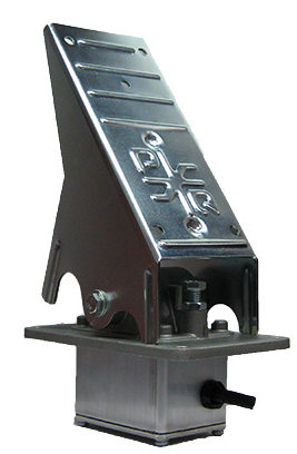可编程微处理器为基础的阀驱动板,带内置电流计和数字控制面板.